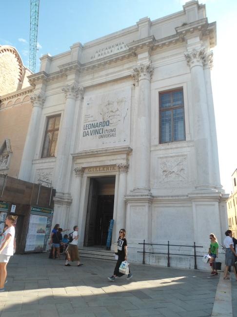 Galleria Venetië - Schrijfbureau Vos