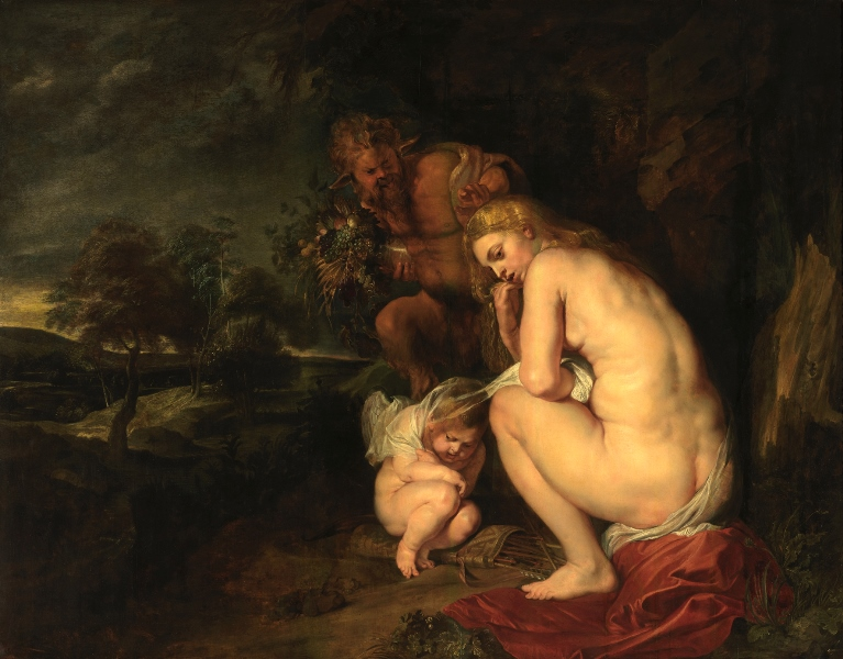Recensie CultuurBewust: Sensatie en Sensualiteit. Rubens en zijn erfenis geeft een nieuwe blik op Rubens' werk (1/2)