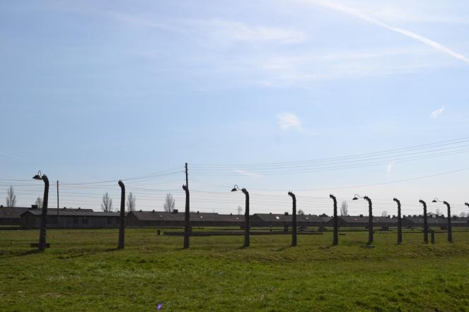 Auschwitz II- Birkenau