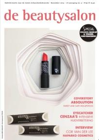 De Beautysalon nr. 5 2015