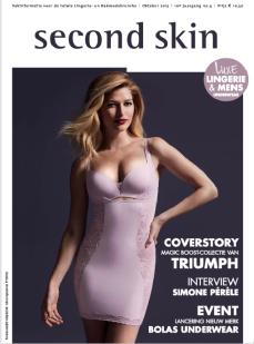 Second Skin nr. 4 2015