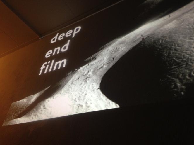 Deep End - Simone Vos